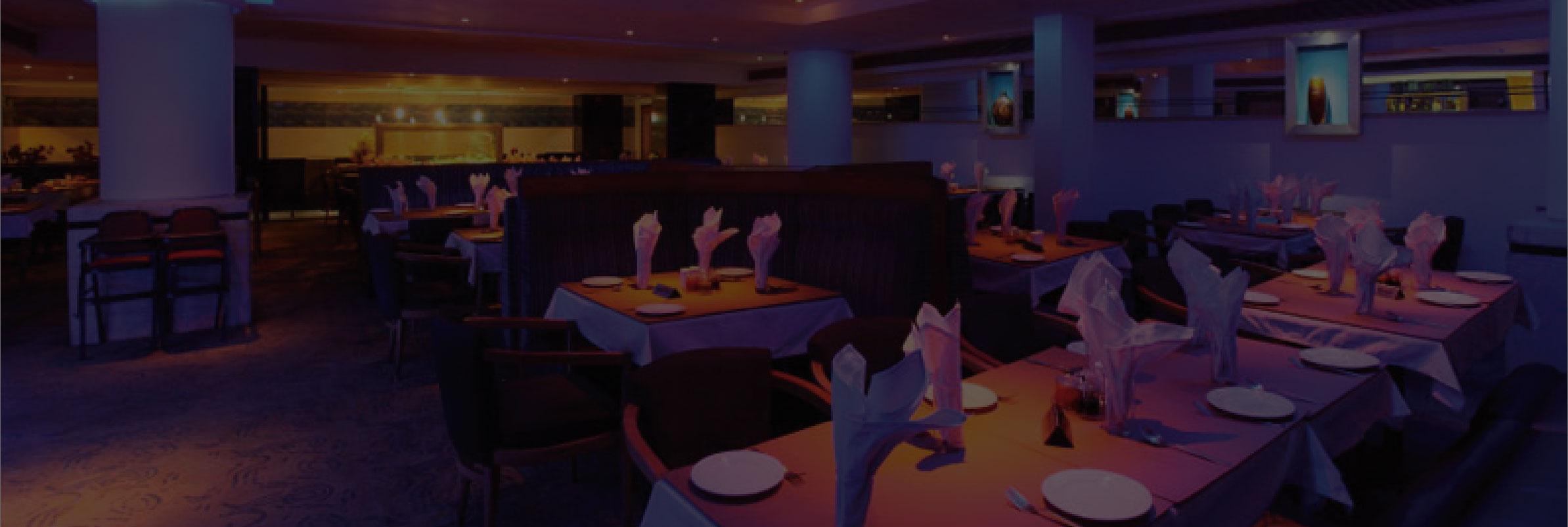 Wavelabs Digital Restaurant App