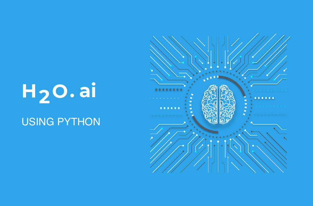 Demystifying H2O.ai | Using Python