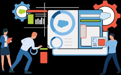 Wavelabs Salesforce Expertise