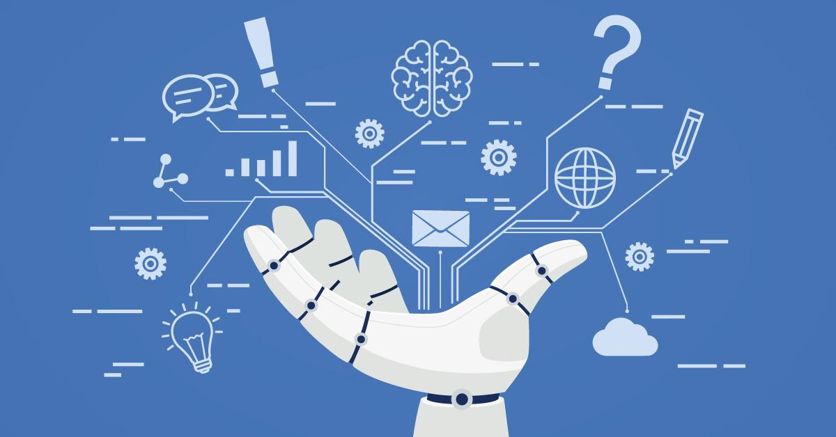 How AI Can Power B2B Marketing